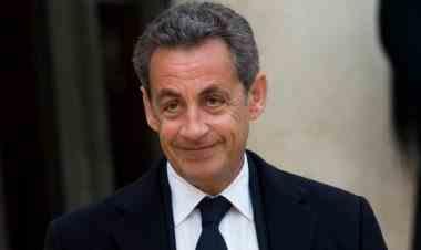 Procurorii francezi cer închisoare cu executare pentru fostul președinte Nicolas Sarkozy